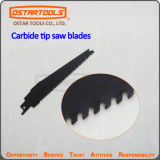 Échange de Saw Blade avec le TIP de Carbide pour Wood Metal Working