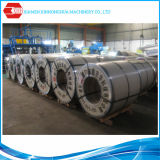 Bobinas del aluminio, bobina de acero de PPGI, bobina de acero en frío