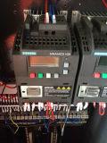 La Tapa-Placa automática Pre-Estira la embaladora de la paleta (MP-165T)