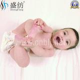 Ткань PP Spunbond Nonwoven использующ в пеленке младенца
