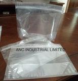 Fond plat pour le sac de micro-onde de tirette