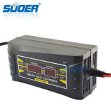 Suoerの製造の太陽充電器10A 12Vのカー・バッテリーの充電器(SON-1210D+)