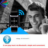 La plupart d'IOS et d'Android chinois System de Popular Manufactures U8 Smart Bluetooth Wristwatch Support