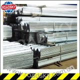Traffic Safety Hot DIP Galvanized Metal Guardrail