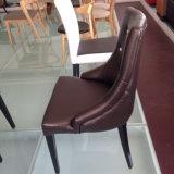 Tecla luxuosa cadeira adornada do restaurante do projeto em Guangzhou (FOH-CXSC72C)