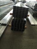 Solar Energy кронштейн использовал гальванизированный стальной профиль c