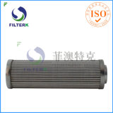 De Filter van de Olie van het Type van Patroon van het Baarkleed van de Levering van Filterk Hc2207fdp6h