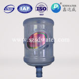 Water bevente 5 Gallon Plastic Bottle con il PC Material