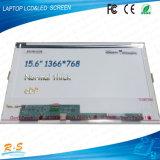 Innolux 15.6inch 휴대용 퍼스널 컴퓨터 LCD 스크린 1366*768 해결책 Edp 신호 인터페이스