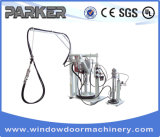 Macchina di vetro d'isolamento di sigillamento del silicone della macchina