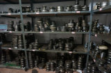 Pipe d'approvisionnement en eau d'acier inoxydable d'en SUS304 (54*1.2*5750)
