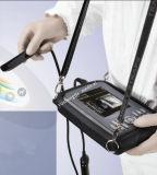 Equipamento médico portátil Equipamento de diagnóstico ultra-sônico Scanner de ultra-som veterinário