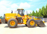 Payloader 6ton com 3.5m3 Bucket
