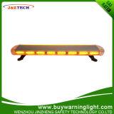 Sinal de tráfego linear do diodo emissor de luz do âmbar que adverte Lightbar