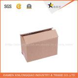 Cadre ondulé de empaquetage de carton de papier de qualité pour le bourrage de raisins