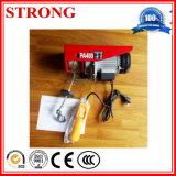 Mini Hois électrique avec le moteur de câblage cuivre