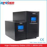 Batteries en ligne pures à haute fréquence d'UPS 3kVA Builtin d'onde sinusoïdale