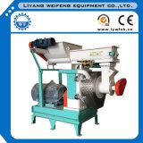 Il Ce ha certificato la macchina di legno del laminatoio della pallina della buccia del riso