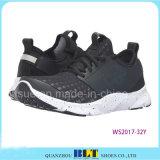 Zapatos atléticos ocasionales eternos del deporte del estilo de la zapatilla de deporte de las mujeres de Blt