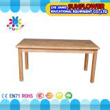 Tableau en bois d'enfants pour l'école maternelle (XYH-0023)