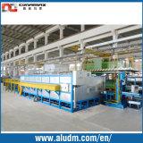 Four multi de chauffage de notation de machine en aluminium complètement automatique d'extrusion