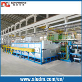 Vollautomatische Aluminiumstrangpresßling-Maschinen-multi Protokoll-Heizungs-Ofen