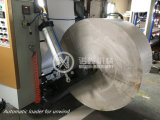 4/6 Color Roll Emballage en papier thermique Flexo Printing Machine