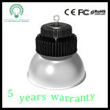 Alta luz LED de la bahía de IP54 200W para la iluminación industrial
