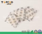 """10g DMF livram o gel de silicone dessecante indicado do """"absorber"""" da umidade"""