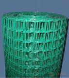 100*100mmのPVCによって塗られる溶接された金網のパネルのAnpingの工場