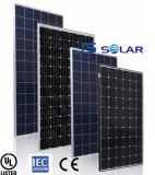 145W TUVのセリウムMCS CECのモノクリスタル太陽電池パネル