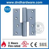 Charnière de matériel pour la porte creuse en métal