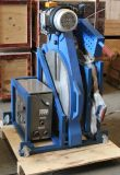 Sud500hフィールド管のバット融接機械