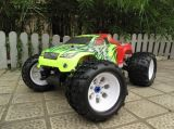 Hot Sale 1: 8 Nitro Gas RC Car com Motor Dupla