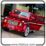 Vergunning gegeven Benz van Mercedes, de Rit van de Baby op Auto - Bj178