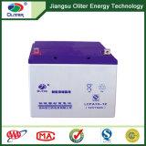 Batteria sigillata acida al piombo di formato medio Lcpa12-70