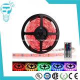 свет прокладки 12V SMD 5050 60LED RGB СИД