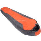 熱い安く寝袋の大きく、高いサイズの二重層のエンベロプの寝袋を販売する