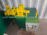 Автомат для изготовления колючей проволоки бритвы