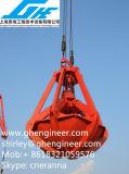 Encavateur 25t 30t de grue de port de peau d'orange de quatre cordes