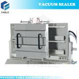 Machine de cachetage de sachet en plastique de vide pour la nourriture (DZ-600 I)