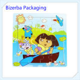 Kind-Ausbildungs-Papppapier-Puzzle (BP-BC-0008)