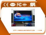 Schermo di visualizzazione esterno pieno del LED di colore P8 di alta qualità SMD