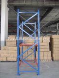 工場価格の記憶のための頑丈な鋼鉄倉庫パレットラック