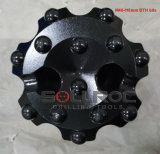 Бит кнопки M40-127mm DTH для молотка M40