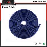 Reeks Van uitstekende kwaliteit van de Kabel van de Bedrading van de Auto van de Uitrustingen van de Bedrading van de Versterker van de AMPÈRE van de fabriek de Audio (ampère-014)