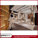 Fashion Ladies Garment/Handbag/Shoes Shopfitting, Store Display, Retail Display