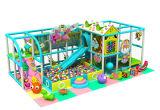 Мягкое крытое оборудование спортивной площадки для детей для того чтобы сыграть игры на школах