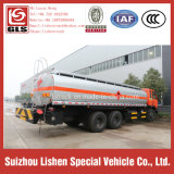 20000L Gasoline Transport 6*4 Deisel Power 230HP Tankwagen Fuel voor Sale 20ton Oil Truck Heavy Truck