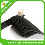 昇進のGift Table Decoration Beer 3D Logo Printed Cushion Placemat